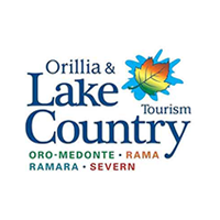 Orillia & Lake Country Tourism
